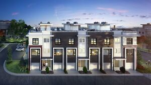 Brand new luxurious 4 bed 3.5 bath town home by Morgan Crossing,