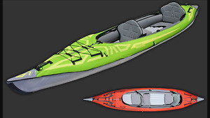 Vente location Kayak portable/Portable Kayak sale and location