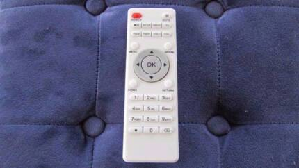 IPTV Android Remote Control For Receiver Langford Gosnells Area Preview