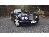 Bentley Arnage R 6.8 Now Sold Similar Bentleys required.