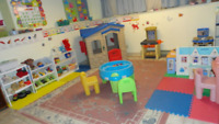 Licensed family daycare 1 space, also after school