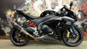 2014 Suzuki GSX-R 1000. Everyones approved. Only $249 per month.
