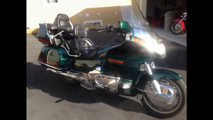 1996 Goldwing 1500