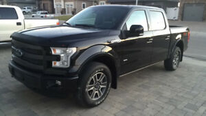 2015 Ford F-150 SuperCrew Lariat FULLY LOADED