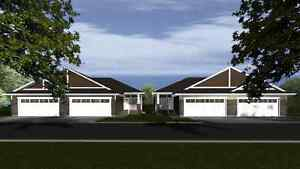 Brand New Adult Living Bungalows In Spruce Grove