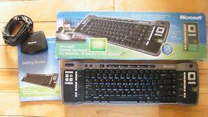 2 Media Center Edition Microsoft Keyboards