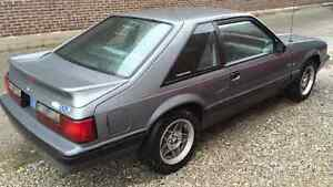 1988 Ford Mustang 2.3 L $2500.00