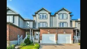 Beautiful Town Home in Huron Village