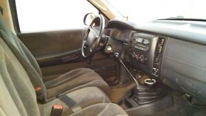 2002 Dodge Dakota Camionnette