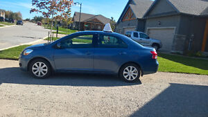2009 Toyota Yaris Sedan - Driving School Car - $4900 obo