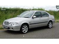 Rover 45 Impression 1.8i Auto stunning condition ideal first car. Not focus civic golf