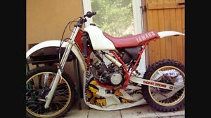 1983 yz motorcycles for sale in ontario kijiji classifieds for 1979 yamaha yz80 for sale