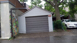 Do it yourself garage storage parking for rent in city of commuter parking solutioingenieria Gallery