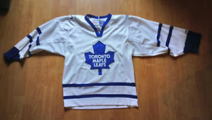 Toronto Maple Leafs And Sabres Hockey Jerseys NHL & CCM