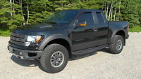 2010 Ford F-150 Raptor Pickup Truck  -SOLD PENDING PICK UP-