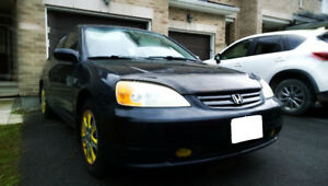 Do it yourself mechanic shop find great deals on used and new 2003 honda civic dx sedan solutioingenieria Gallery