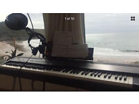 Roland FP-80 Digital Grand Piano