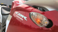 CBR 250,REDUCE, YOU CERTIFIED YOU SAVE.