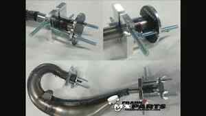 Two stroke pipe repair WINTER SPECIAL