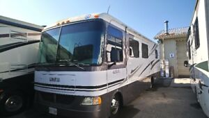 2004 Holiday Rambler Admiral SE 30PPD A Class