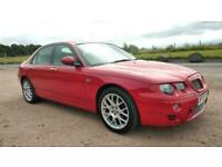 MG ZT 1.8 petrol 118 BHP 2 owners FREE DELIVERY