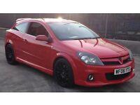 Vauxhall astra vxr good spec