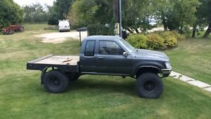 Looking for a box for 91 Toyota pickup