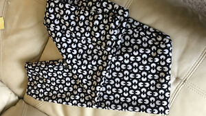 NWOT Leggings, Size 3X