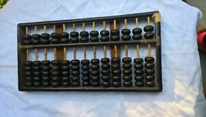 Antique good condition Abacus