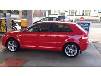 Audi A3 2.0 TDI Remapped to 190