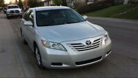2009 Toyota Camry LE Sedan Great Condition!