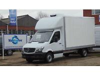 Mercedes-Benz Sprinter 2.1CDI 314 LWB