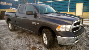2015 Dodge Power Ram 1500 Base Pickup Truck
