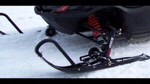 Wanted!!  Rouski/retrax ski wheels.