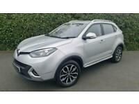 2018 (18) MG GS 1.5 TGI Exclusive 5dr *1 OWNER / FMGSH*