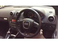 2011 Audi A3 2.0 TDI S Line (Start Stop) Manual Diesel Hatchback