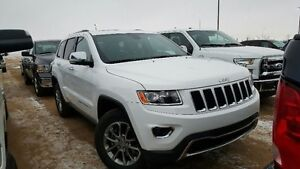 2016 Jeep Grand Cherokee Limited ''3 TOO CHOOSE FROM''