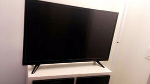 Insignia 32 LED TV