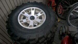 26x8R12  ATV Tires and Rims
