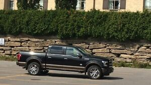 2015 F150 King Ranch