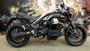 2014 Moto Guzzi Griso. Everyones approved. $249 per month.