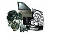 Used auto parts for all make