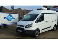Ford Transit Custom 2.0TDCi 105PS 290 L2H2 Chilled Van