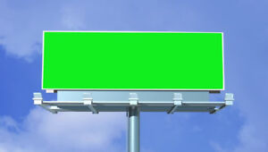 Billboard Space Available ($315-$600 monthly) - Listowel