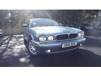 Jaguar XJ Series 3.0 auto XJ6, 39,800 Mls, Full Jaguar History 10 Stamps