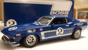Mustang Diecast collectable model cars by Welly