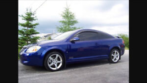 2006 Pontiac Pursuit Gt 2 door Coupe (2 door)