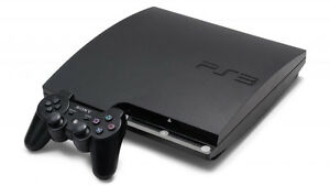 Game Consoles and Games
