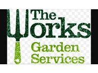 Garden tidy up&waste/rubbish removal