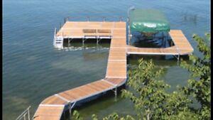 Aluminum Docks ,Boat Lifts , Marine Railways Sales!!!